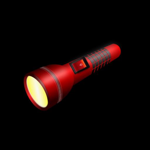 High Flashlight Torch