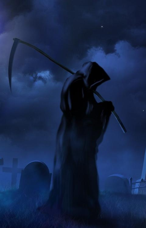 Grim Reaper Wallpapers Android Apps on Google Play