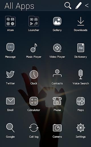 玩個人化App|大丈夫 アトム テーマ免費|APP試玩