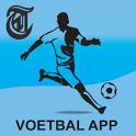 Telesport Voetbal App icon