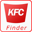 KFC Finder - UK icon