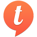 Typetalk icon