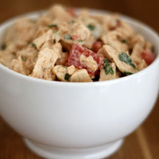 Mexican Chicken Salad Mayonnaise Recipes.