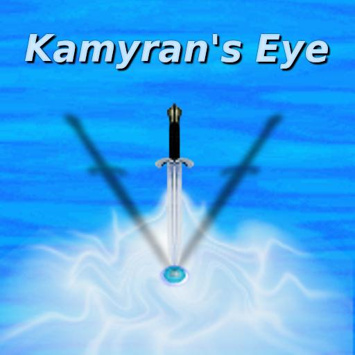 Kamyran's Eye Trial