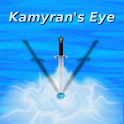 Kamyran's Eye Trial logo