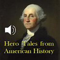Hero Tales – American History logo