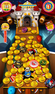 Coin Party: Carnival Dozer - screenshot thumbnail