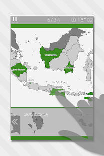 Enjoy l indonesia map puzzle apps on google play screenshot image gumiabroncs Image collections