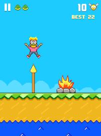 Hoppy Frog Screenshot 11