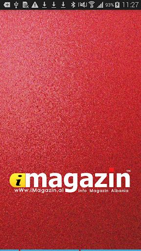 iMagazin Albania