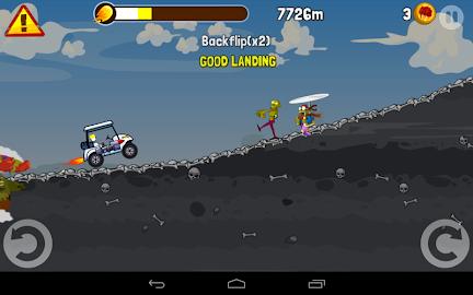 Zombie Road Trip Screenshot 15