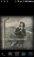 Screenshot of A Puritan Catechism