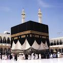 Ramadan Mecca in 3D Pro logo