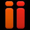 iinet Usage Meter logo