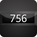 Click/Tally Counter icon