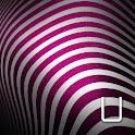 [SSKIN] Liveback_Pattern_Pink logo