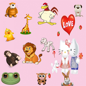 Animal Sounds for Kids for Android