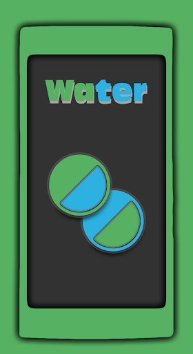 EvolveSMS Theme - Water