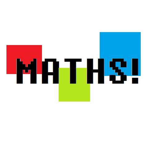 Maths! LOGO-APP點子