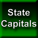 State Capitals Flash Cards APK