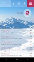 Screenshot of ski Bulgaria