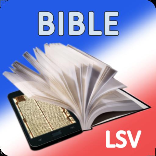 gratuitement bible louis segond francais