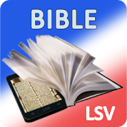 App La Sainte Bible, Louis Segond APK for Windows Phone