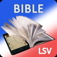 La Sainte Bible, Louis Segond 1.2