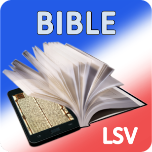La Sainte Bible, Louis Segond