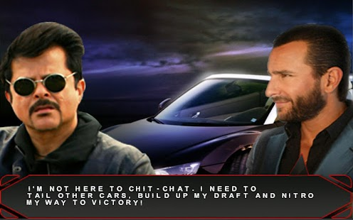 Race 2 - screenshot thumbnail