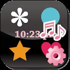 PolkaDotsFlow! Alarm Gallery icon