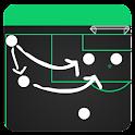 Football / Soccer Dood Free logo