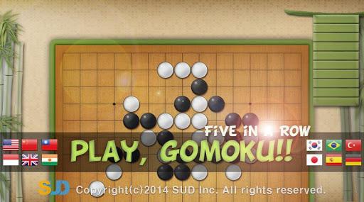 Dr. Gomoku