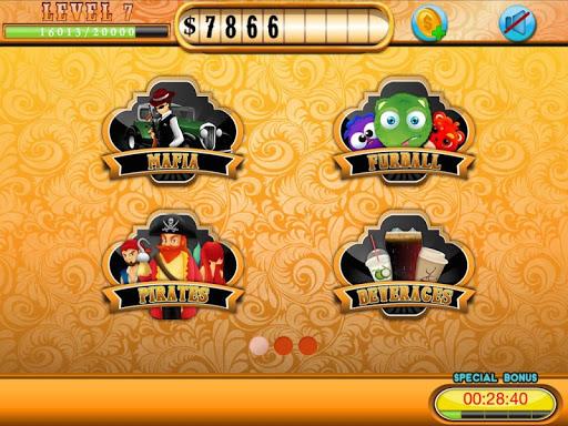 Jackpot Slots Machine