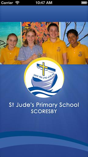 玩教育App|St Jude's the Apostle Scoresby免費|APP試玩