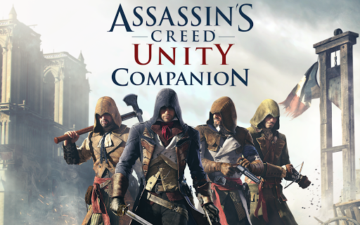 Assassinu2019s Creedu00ae Unity App  screenshots 10