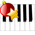 Christmas Carols Piano icon
