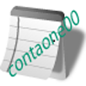 accountancy contaone00 logo