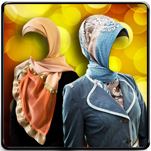 Woman Hijab Insta Photo Maker APK