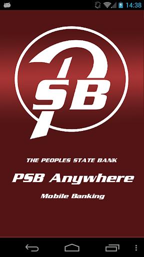 PSB Anywhere