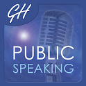 Public Speaking Hypnotherapy icon