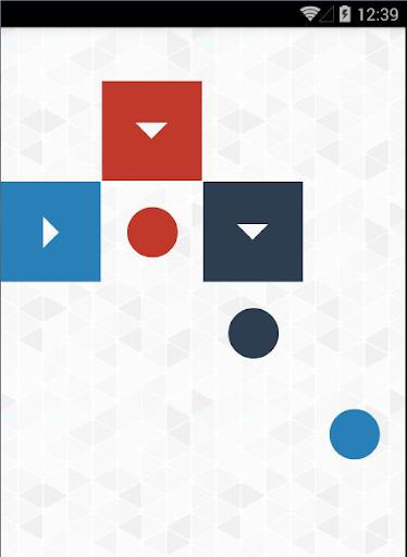 Puzzle Game Square