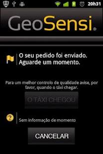 GeoSensi- screenshot thumbnail