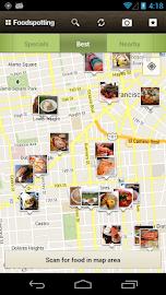 Foodspotting Screenshot 2