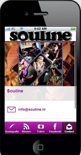 Souline Funk