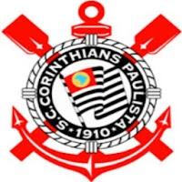 Relógio do Corinthians Timão 1.0