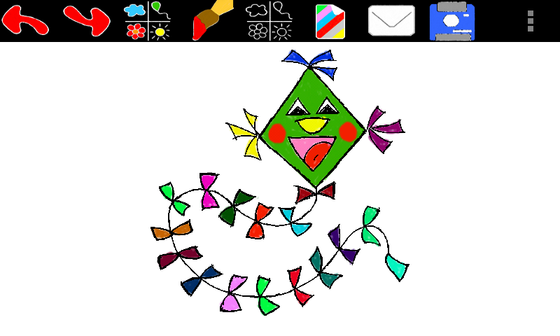 Coloring Book FREE- screenshot