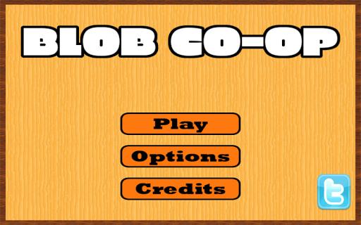 Blob Co-op