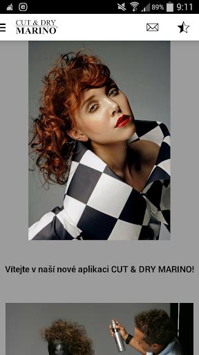 Cut Dry Marino