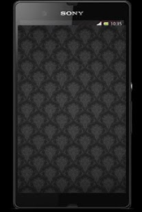 Dark Black Wallpaper 2013 - screenshot thumbnail